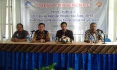 Direktur Informasi Komunikasi PMK, Wiryanto: Bansos Turunkan Angka Kemiskinanan 0,6 %