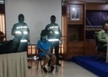 Polisi Sikat 1 Warga Thailand Karena…