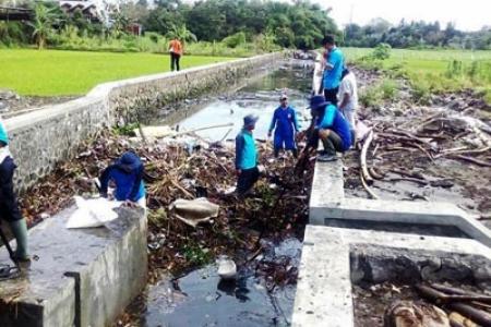 Bantul waspadai bencana dan pancaroba dari Kemarau ke musim hujan
