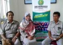 Lulusan AAK Manggala Yogyakarta…