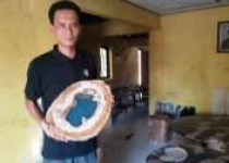 Wastafel Berbahan Fosil Laris Manis…