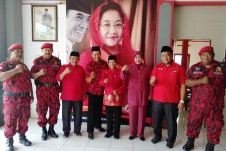 6 Kadindat  Balon Bupati Bantul 2020-2025 Masuk Dalam Penjaringan  PDIP 'Siapa Saja Mereka ?