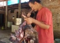 Daging Bebek Diburu Pecinta Kuliner…