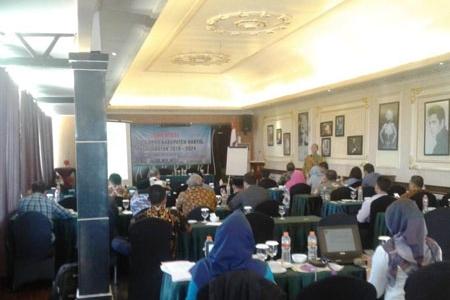 Massa Orientasi DPRD Efektif Memperkuat Pengetahuan Bagi Dewan
