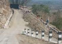 Proyek Tebing Losari Gayamharjo…
