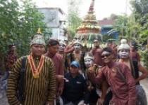 Merti Dusun Payak Srimulyo Piyungan…