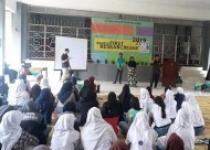 SMA Se Bantul Ikuti Sains Camp…
