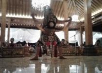 Aktualisasi Tata Nilai Budaya Yogyakarta…
