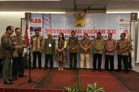 Asosiasi Kontraktor Lintrik Indonesia  Telah Berkiprah 40 tahun