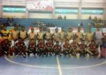 Tim Hoki DIY Bantai Hoki Papua…