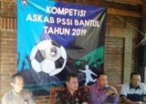 Kompetisi Askab PSSI Bantul 2019…