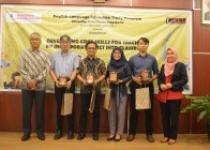 PBI UMB Yogyakarta Gelar Workshop…