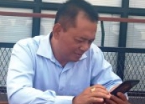 Budi Oetomo Prasetyo Ponjong Gunungkidul…
