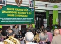 Dandim 0734/Yogyakarta Berharap…