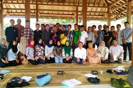 Diklat Jurnalistik Memperbanyak Literasi Dan Mendongkrak  Imanjinasi