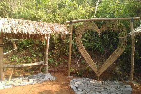 Sambut Wisatawan Dan Mudik Lebaran Desa Wisata Jurug Taman Sari  Semoyo Patuk Lengkapi  Banyak Wahana Selfie