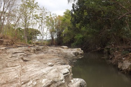 Srimartani Piyungan Bantul Kemungkinan Bakal  Melounching Destinasi