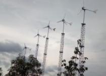 Tehnologi kincir angin penghasil…
