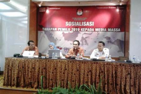 KPU Bantul Siap Laksanakan Pemilu 2019 Terkait Perhitungan Perolehan Suara Tak Mengadakan Quick Account