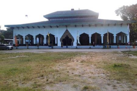 Syiar Ramadhan 1440 dilingkungan pemerintah, masyarakat nampak terasa