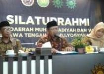 Lindungi Umatnya, Muhammadiyah…