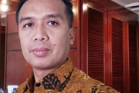 Nur Rakhmat Srandakan Bantul Proklamirkan Siap Dipinang Maju Jadi Cawabub