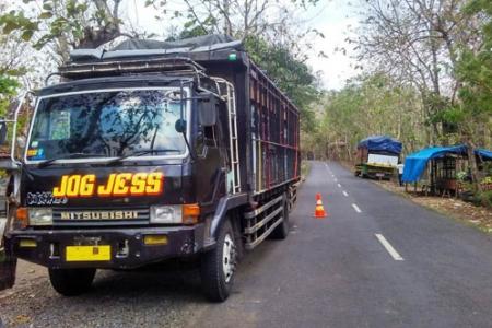 Jogjess Comunity Layani Angkutan Barang Ke Lombok, Bali, Sumatra, Jawa Kalimantan Sulawesi