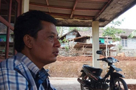 Inilah Nama Balon Kades Di Pilkades Serentak Gunungkidul 2019 Kecamatan Gedangsari - Patuk