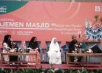 Masjid Harus Menjadi Sumber Peradaban…