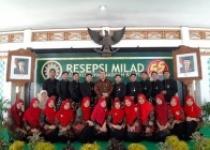PKU Muhammadiyah Bantul Lounching…