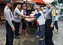 Jum'at Berbagi 'Polisi Magelang…