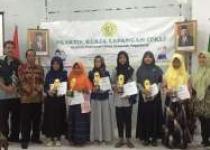 Fadla Mutiara Raih Juara I Bidan…