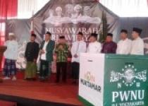 Pwnu DIY Launching Koin Untuk Muktamar…