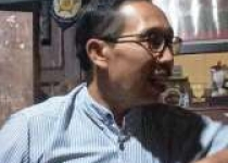 Gagal Jadi DPRD Mantan Kades Aripin…
