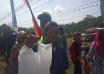 Hari Juang TNI AD 'Warga Semoyo…