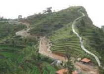 View Puncak Kawasan Batara Sriten…