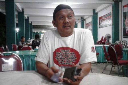 Ketua Fraksi PKB DIY: Wartawan Pekerja Sosial Jangan Diremehlkan
