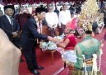 Sri Sultan : Hari Jadi Bantul 188 TH 2019 Bermakna Untuk Kemakmuran
