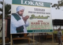 Ngoto Bakal Punya Gedung Islamic…
