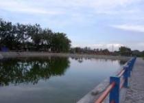 Telaga Desa Pinggir Kota Masih…