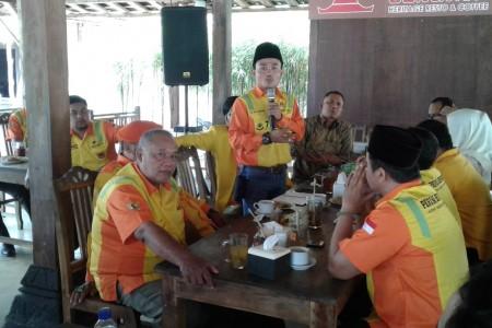 Tri Joko: Perisai Berkarya Bersama Partai Berkarya Siap Kembalikan Kesejahteraan Rakyat