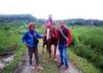 Wisata Kuda Tawang Ngoro –oro…
