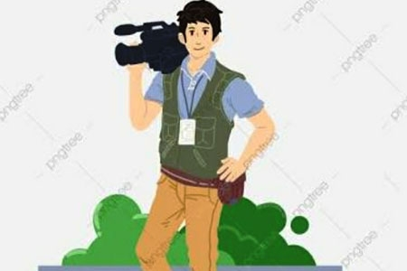 Ada Kades di Magelang Tak Paham Tugas Wartawan'Wilayahnya Ada Longsor Juga Tidak Tahu