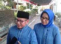 Istri masuk Islam keluarga ini…