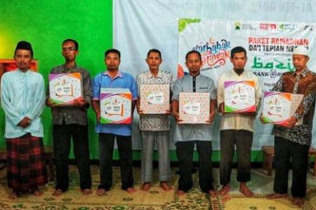 Paket Ramadhan 1440 H Tampilkan Da'i Tepian Negeri