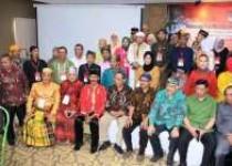 Konggres Boemi Poetra Nusantara…