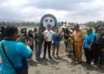 Kuda Queen Thalasa Sabet Prestasi Derby Salatiga Pariwangi Moncer Juara 1 Di kelas C 600 mt