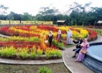 Taman Bunga Parijoto Puspowarni…