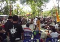 Tradisi Nanggap Tayub Dusun Bendo,…