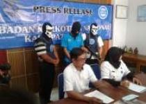 Badan Nasional Narkotika Kabupaten…